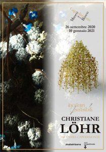 <strong>INCONTRI SENSIBILI </br>Christiane Löhr incontra Capodimonte</strong></br>a cura di Sylvain Bellenger e Laura Trisorio<h3></br>26 settembre 2020/11 aprile 2021</p>Museo e Real Bosco di Capodimonte, secondo piano</h3>